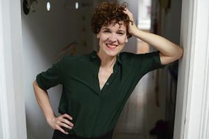SABKO Sabine Neddermeyer Writer Editor