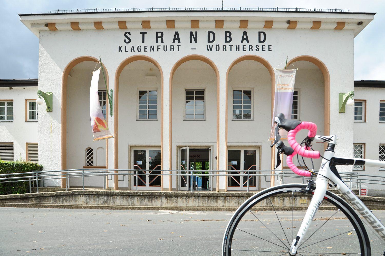Selbstversuch Triathlon Ironman Training Wšoerthersee, Klagenfurt, …Oesterreich Ironman Austria Kaernten